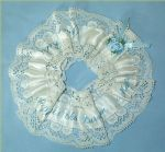 Satin Wedding Garters